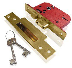 Sashlock is types of locks