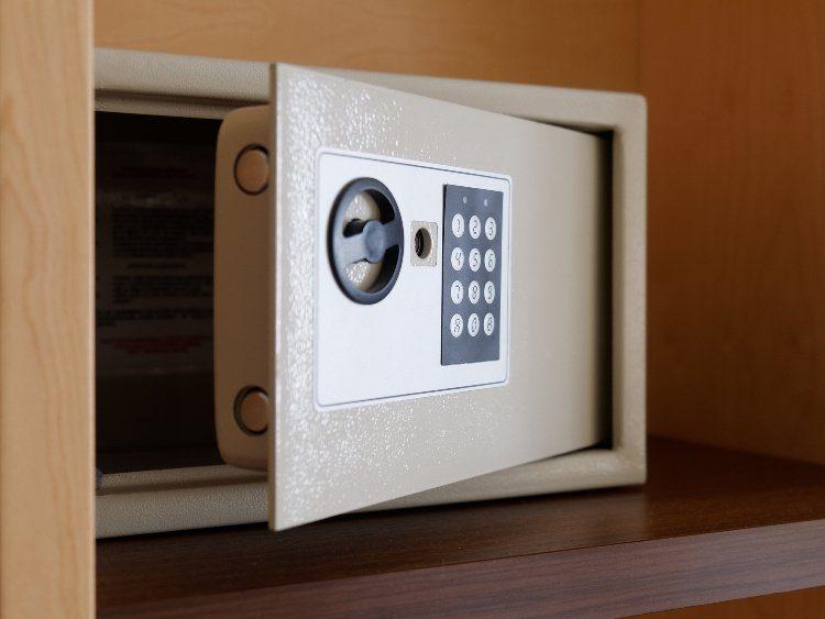 secure safes - Tyne Tees Locksmith