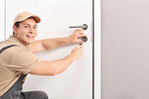 Good locksmith