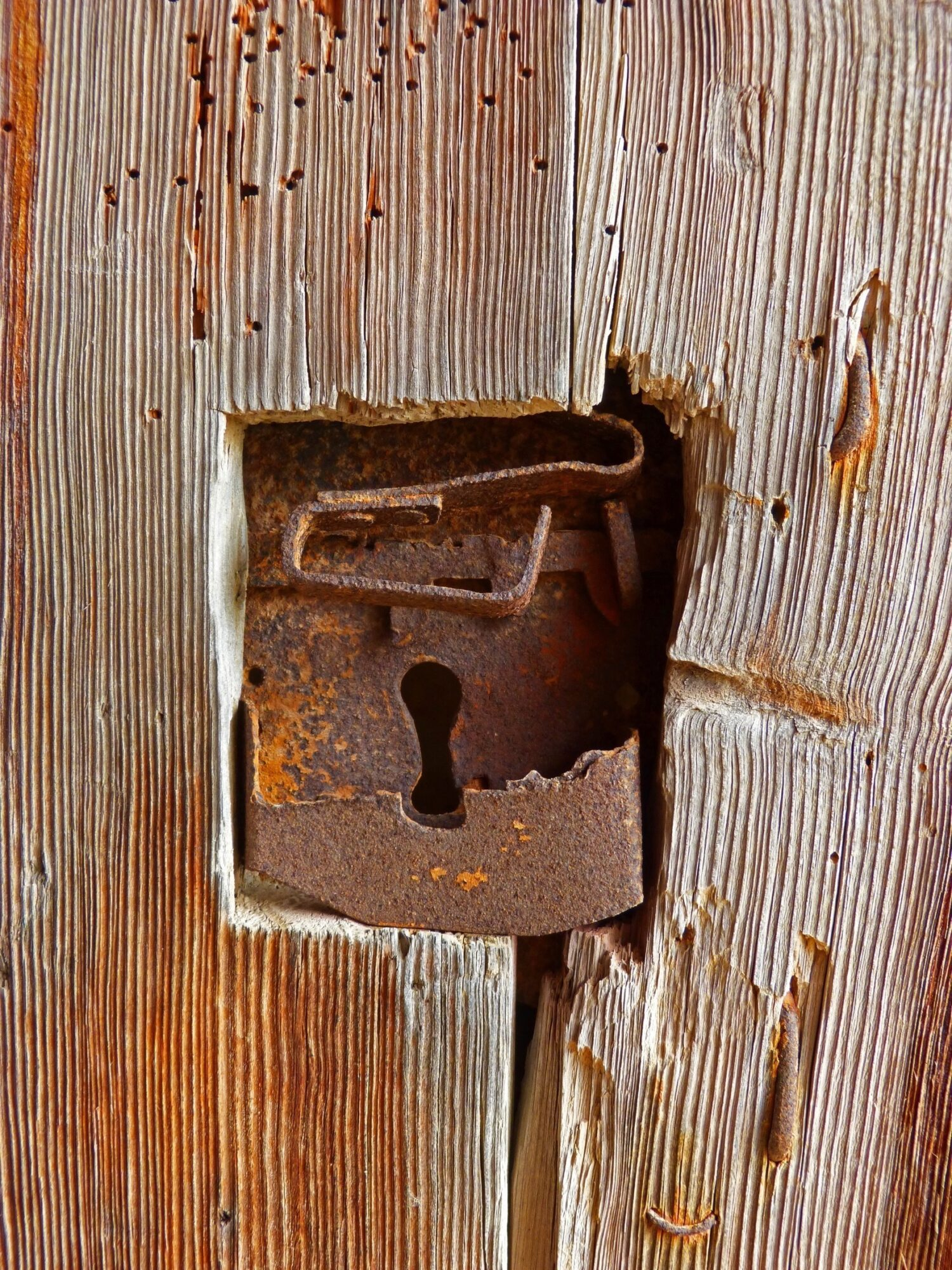 lock problems
