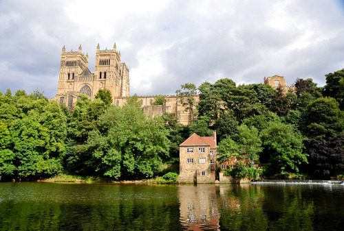 Cathedral Heritage - Durham History