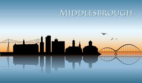 Top Facts About Middlesbrough