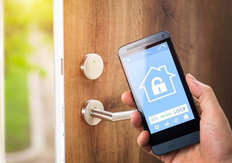Holiday time but don't forget your home security while you are away